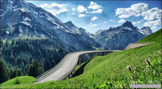 Alpy, Taliansko