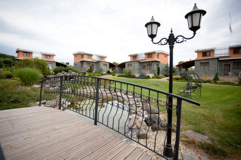 Hotel Kaskády